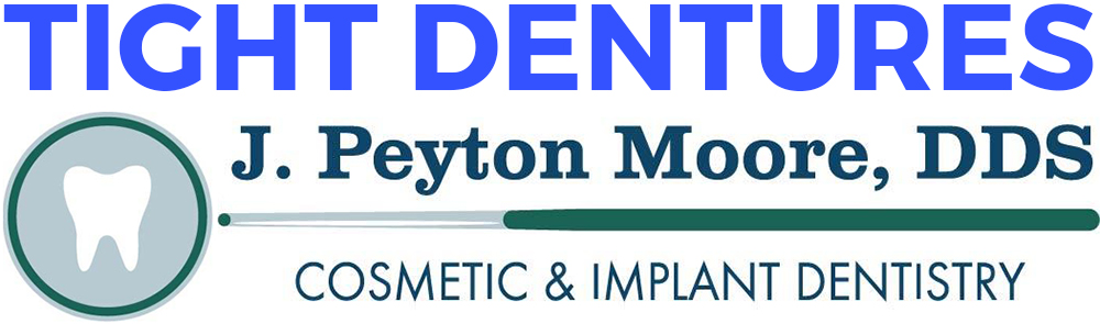 Tight Dentures Martinsville